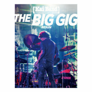 KAI BAND THE BIG GIG AGAIN